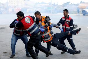 Τρόμος στο Ισραήλ: Αυτοκίνητο «έπεσε» πάνω σε πλήθος – Τουλάχιστον 2 νεκροί