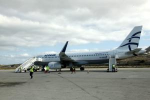 Τέλος οι πτήσεις Αθήνα – Τεχεράνη από τον Οκτώβριο