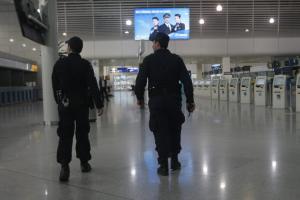 Η Αλ Κάιντα, το Ισλαμικό Κράτος και δυο Ρώσοι που συνελήφθησαν στην Αθήνα