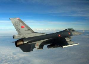 Προκαλεί ξανά η Άγκυρα – 21 παραβιάσεις του FIR από 6 οπλισμένα F-16!