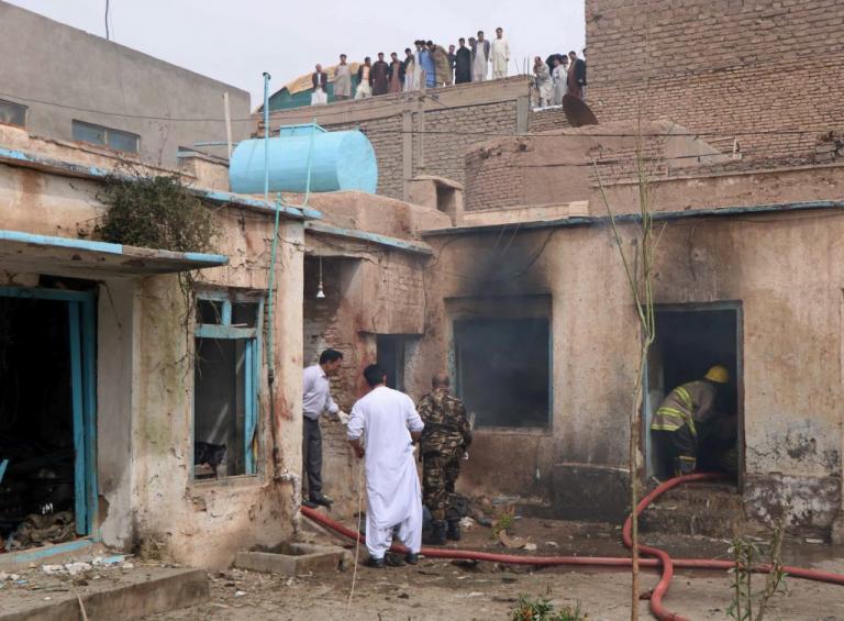 Τουλάχιστον ένας νεκρός από βομβιστική επίθεση στο Αφγανιστάν – Ανέλαβε την ευθύνη το Ισλαμικό Κράτος | Newsit.gr