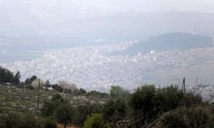Τουρκία: Ετοιμάζεται για «ντου» στην Αφρίν!