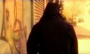 Τρόμος στο Αιγάλεω: Άνδρας επιτέθηκε σε ανήλικη! Μαρτυρίες κάνουν λόγο για επίμαχο βιαστή