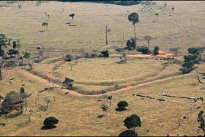 Αμαζόνιος: Ξαναγράφεται η ιστορία του! Βρήκαν χωριά πριν τον… Κολόμβο