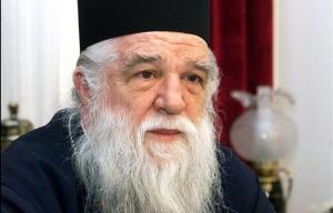Αμβρόσιος: «Χριστιανοί μου κλείστε την ΕΡΤ» – «Καλή και ευλογημένη Σαρακοστή» απαντά η δημόσια τηλεόραση