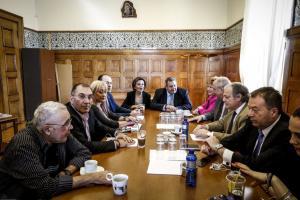 Κ. Ο. ΑΝΕΛ: Είμαστε κυβερνητικός εταίρος με άποψη
