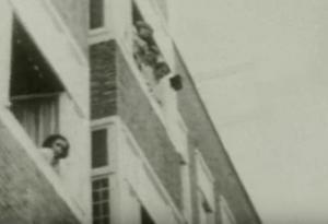 Το μοναδικό ντοκουμέντο με την Άννα Φρανκ που πέθανε σαν σήμερα