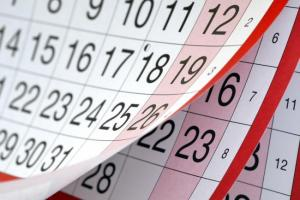 Ποια είναι η επόμενη αργία μετά το Πάσχα 2018