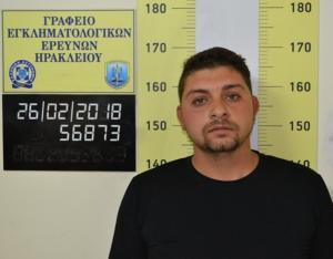 Κρήτη: Αυτός είναι ο 30χρονος που βίαζε την μικρή του ανιψιά επί χρόνια