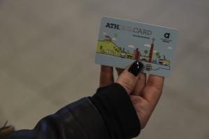 ΟΑΣΑ: Έδωσε 8.000 δωρεάν ανώνυμες κάρτες! Επαναλάβατε την Τετάρτη!