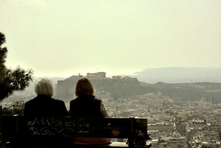 Καιρός: Λασποβροχή και 20αρια! Αναλυτική πρόβλεψη για σήμερα 19/03 | Newsit.gr