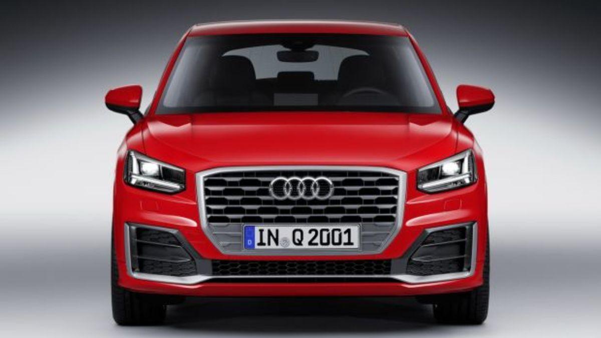 Το 2020 στην παραγωγή το μικρότερο SUV της Audi – Θα ονομάζεται Q1   Newsit.gr