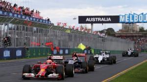 Formula 1: Όλα έτοιμα για τον πρώτο αγώνα της χρονιάς στην Αυστραλία