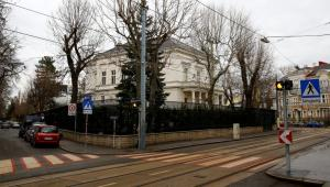 Αυστρία: Επίθεση με μαχαίρι στην πρεσβευτική κατοικία του Ιράν – Νεκρός ο δράστης