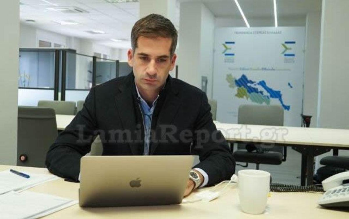 Γεγονός πλέον οι ηλεκτρονικές πληρωμές στη Στερεά Ελλάδα   Newsit.gr