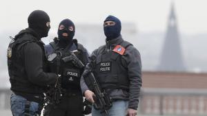 """Βέλγιο: 8 συλλήψεις στις Βρυξέλλες στη """"γειτονιά των τζιχαντιστών"""""""