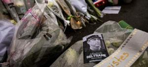 Αρνό Μπελτράμ: Η Γαλλία αποχαιρετά τον ήρωα αστυνομικό του Τρεμπ