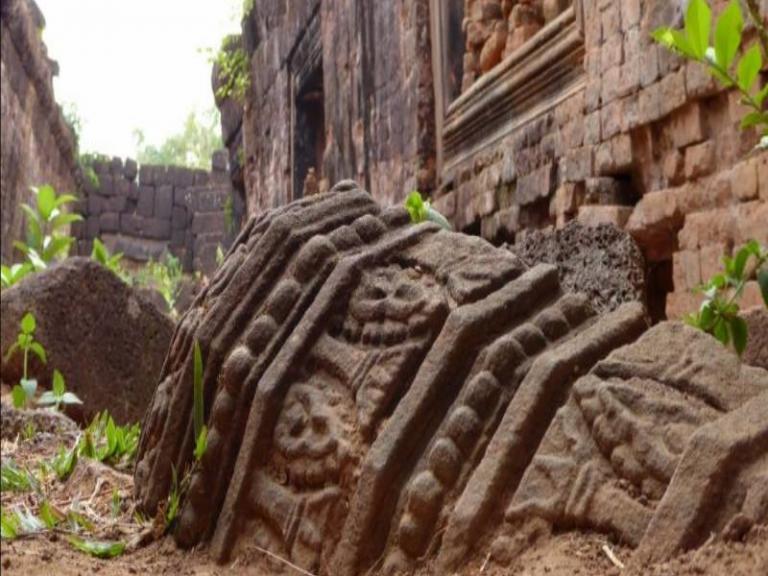 Δέος στην Κίνα! Ανακαλύφθηκε αρχαίος ναός με το σχήμα της Μεγάλης Άρκτου!   Newsit.gr