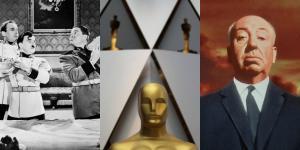 Αυτοί είναι οι δέκα κορυφαίοι σκηνοθέτες που δεν πήραν Όσκαρ