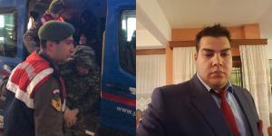 Η κατάθεση των δύο Ελλήνων στρατιωτικών που συνελήφθησαν από την Τουρκία! «Δεν είμαστε πράκτορες»