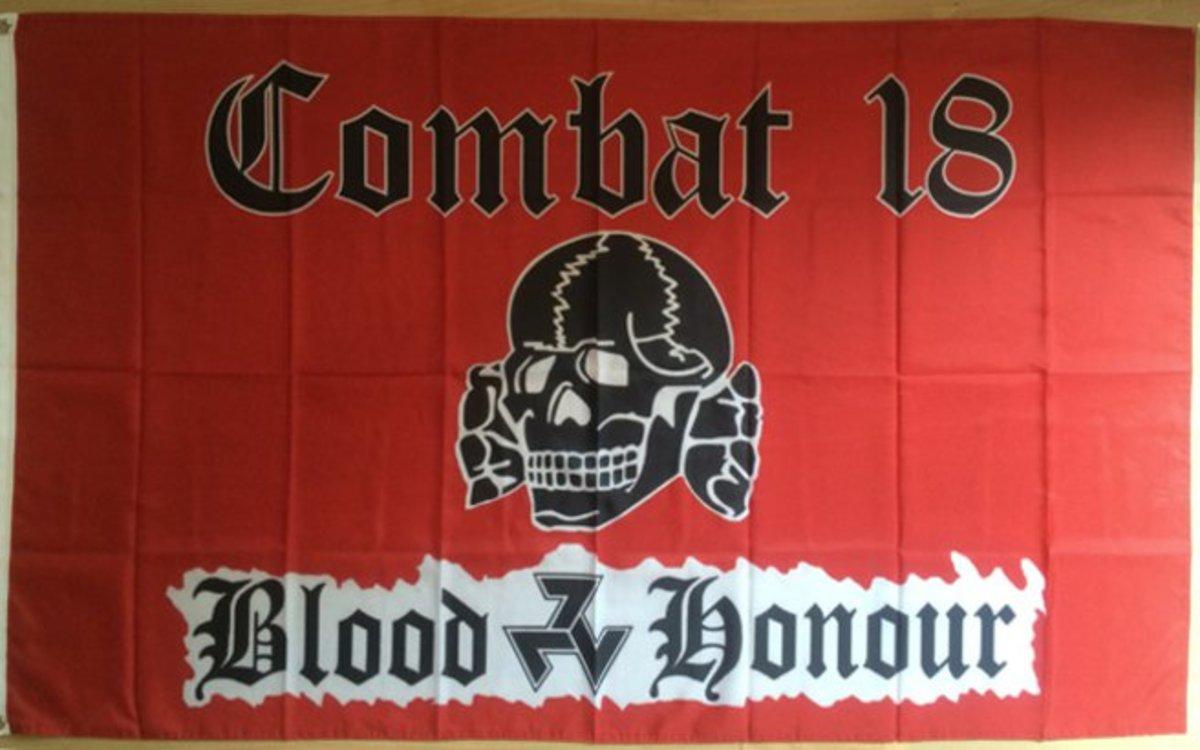 Αποτέλεσμα εικόνας για Combat 18