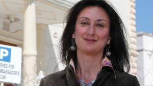 Ευρωβουλευτές ζητούν να δοθεί άσυλο στην πληροφοριοδότη της δολοφονημένης Μαλτέζας δημοσιογράφου