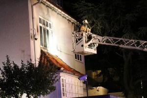 Επίθεση με μολότοφ στην τουρκική πρεσβεία στη Δανία