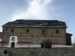 Μεγάλες καταστροφές από ανεμοθύελλα στη Δεσκάτη Γρεβενών [vid]