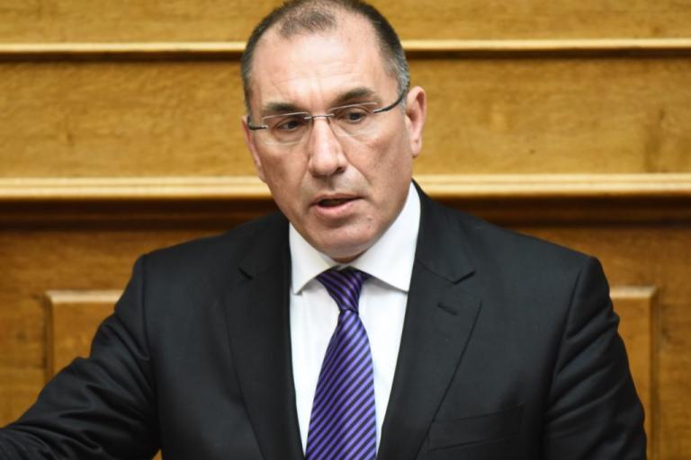 Θύμα ληστείας ο Δημήτρης Καμμένος | Newsit.gr