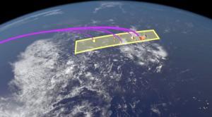 Νέα εκτίμηση: Βράδυ Κυριακής θα πέσει στη Γη ο κινέζικος δορυφόρος