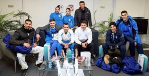 Σάρωσαν οι Έλληνες αθλητές στο Μπακού! Άλλες τρεις προκρίσεις στους τελικούς οργάνων