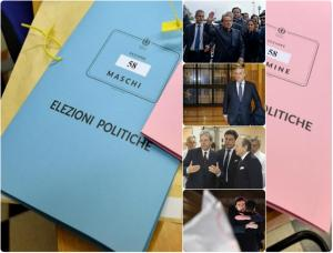 Ιταλία – εκλογές: Άνοιξαν οι κάλπες! Όλα όσα ειπώθηκαν… στο '90!