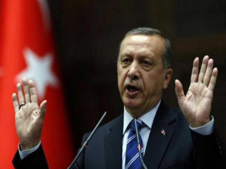 """Πρότεινε αύξηση του πληθυσμού των Τ/κ ο """"Σουλτάνος"""" Ερντογάν!   Newsit.gr"""