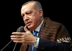 «Η νεο-οθωμανική πολιτική του Ερντογάν σε Ελλάδα, Κύπρο και Συρία ενοχλεί την ΕΕ»