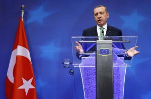 Σύνοδος Κορυφής: Αυστηρή καταδίκη της Τουρκίας για τα… «νταηλίκια» σε Αιγαίο και Κύπρο