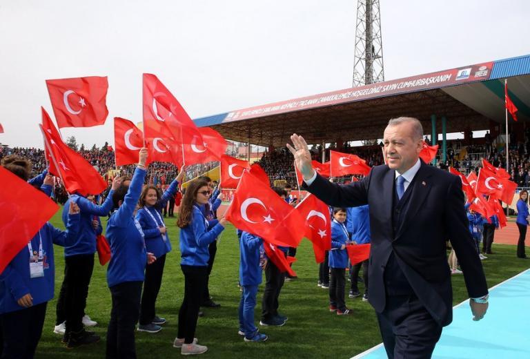 Αφρίν: Το δράμα των αμάχων και η επίδειξη δύναμης του Ερντογάν | Newsit.gr