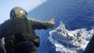 Koινή Άσκηση Έρευνας και Διάσωσης Κύπρου – Μεγάλης Βρετανίας [pics]