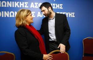 Ράνια Αντωνοπούλου: «Νιώθω πικρία με τα ΜΜΕ! Είπαν ότι πήρα και τα πόμολα από τα υπουργεία»