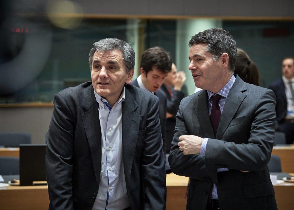 Eurogroup δόση
