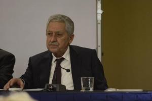 Κουβέλης για Έλληνες στρατιωτικούς: «Θέλω να πιστεύω ότι το περιστατικό θα αξιολογηθεί από την Τουρκία στις πραγματικές του διαστάσεις»