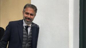 Φρουζής: «Συναντήθηκα με εκπροσώπους της κυβέρνησης και της αντιπολίτευσης ως πρόεδρος του ΣΦΕΕ»