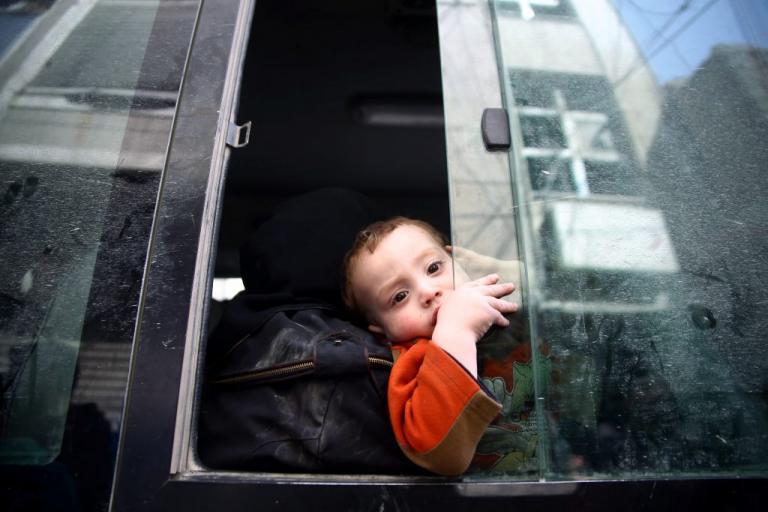 15 νεκρά παιδιά στην Γούτα – Είχαν βρει καταφύγιο σε σχολείο… | Newsit.gr