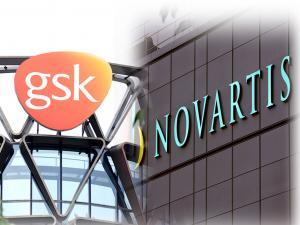 Βόμβα! Εξαγορά – μαμούθ! Η GlaxoSmithKline αγοράζει τη Novartis για 13 δισεκατομμύρια δολάρια!
