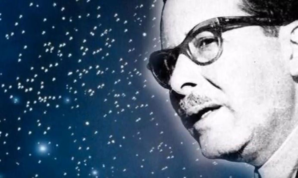 Γκιγιέρμο Άρο: Το πάθος για την Παρατηρησιακή Αστρονομία και το doodle | Newsit.gr