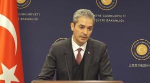 Εξοργισμένο το τουρκικό ΥΠΕΞ με την ΕΕ! «Να μην παρεμβαίνει στο ζήτημα των Ελλήνων στρατιωτικών»