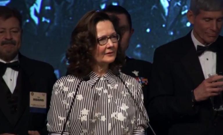 Τζίνα Χάσπελ: Η πρώτη γυναίκα επικεφαλής της CIA με το… αποτρόπαιο πρόσωπο | Newsit.gr