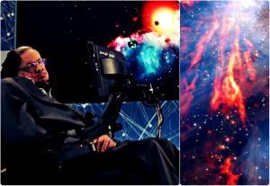 Στίβεν Χόκινγκ: Ίσως άλλαξε τον κόσμο λίγο πριν πεθάνει με το Πολυσύμπαν!