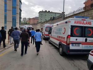 Έξι Τούρκοι στρατιώτες νεκροί – Επίθεση Κούρδων σε στρατιωτική βάση