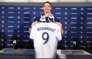 Ιμπραΐμοβιτς: «Είμαι σαν τον Μπέντζαμιν Μπάτον»