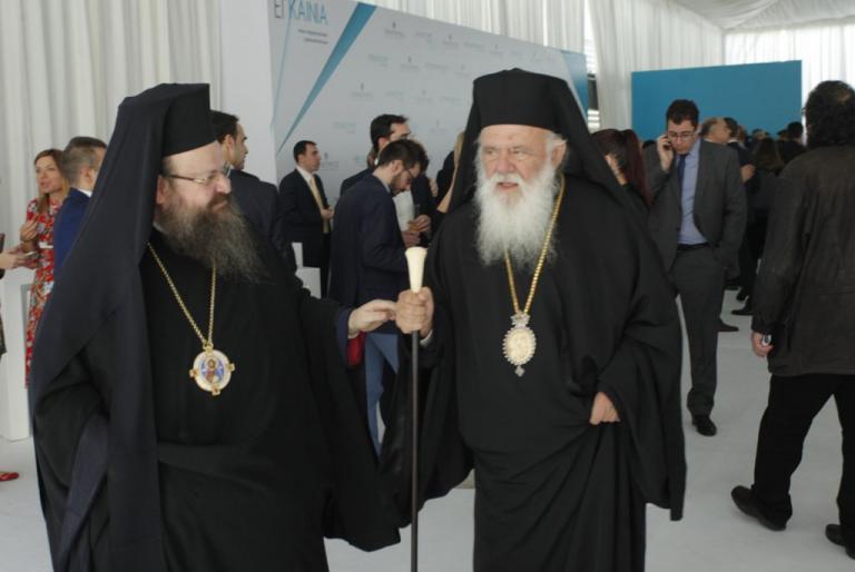 Ιερώνυμος για θρησκευτικά: Εκκλησία και πολιτεία θα συνεχίσουν τη συνεργασία τους
